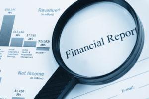 Unaudited/Audited financial report