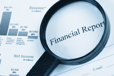 Unaudited/Audited financial report